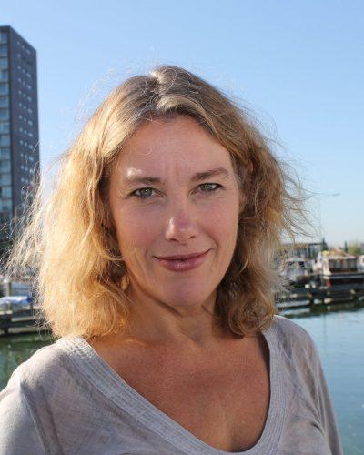 Marion Hantelmann